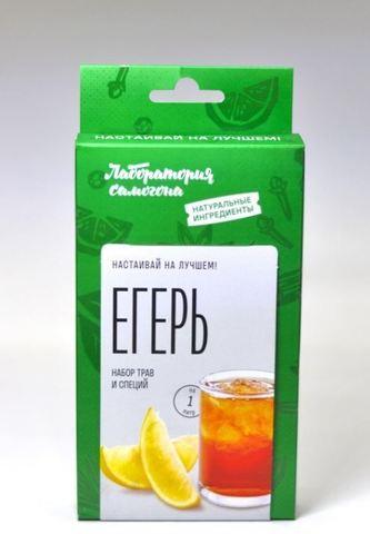 """Набор для настаивания """"Егерь """" на 1 литр напитка"""