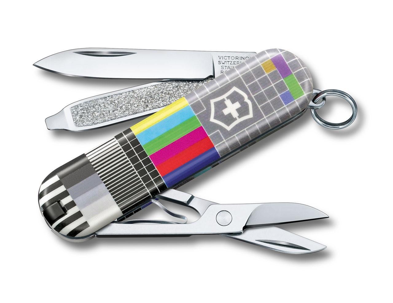 0.6223.L2104 Classic Retro TV   купить в интернет-магазине Wenger-Victorinox.Ru