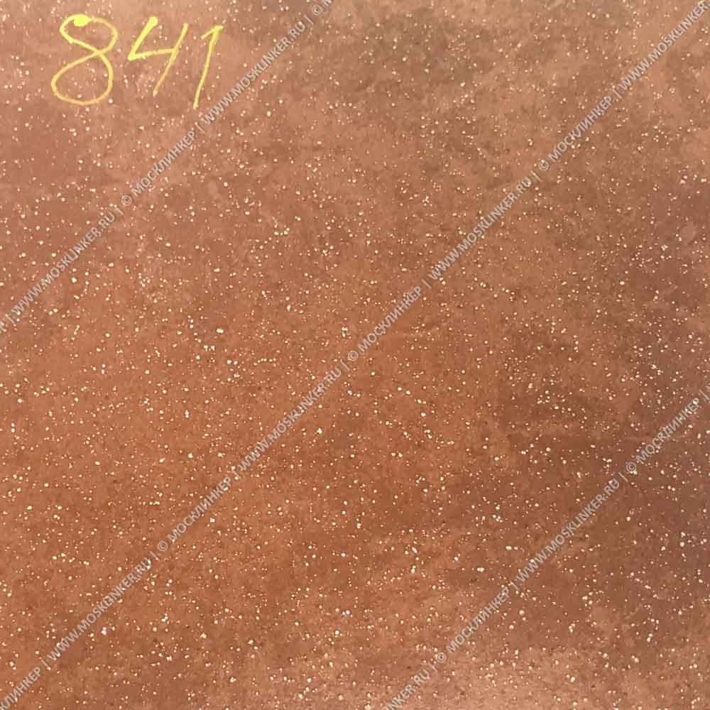 Stroeher - Keraplatte Roccia 841 rosso 294x294x10 артикул 8031 - Клинкерная напольная плитка