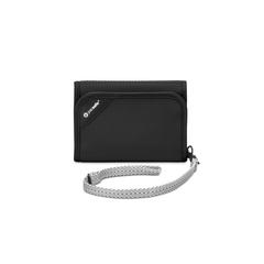 Кошелек Pacsafe RFIDsafe V125 Черный