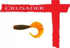 Твистер Crusader No.04 50мм, цв.013, 10шт.