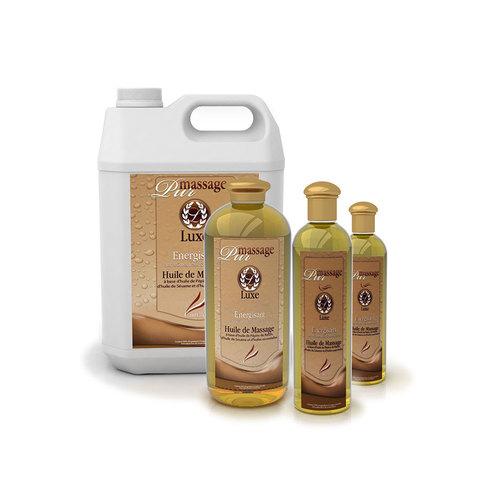 Массажное масло Camylle Люкс Помпа на флакон с массажным маслом