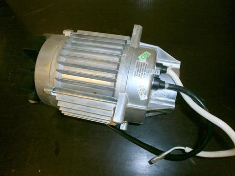 Двигатель эл. переменного тока QUATTRO ELEMENTI GENOVA 180 Turbo (242-342-023)
