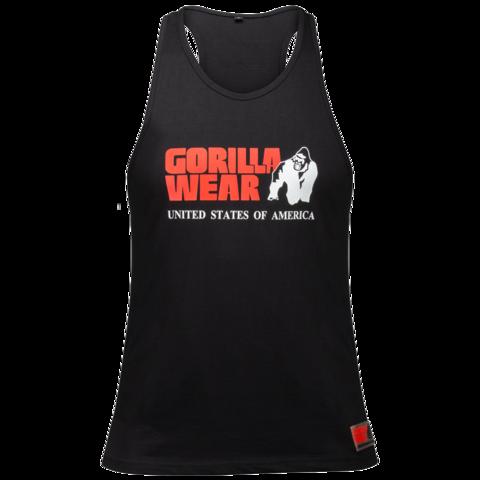 Майка мужская Gorilla wear Classic Black