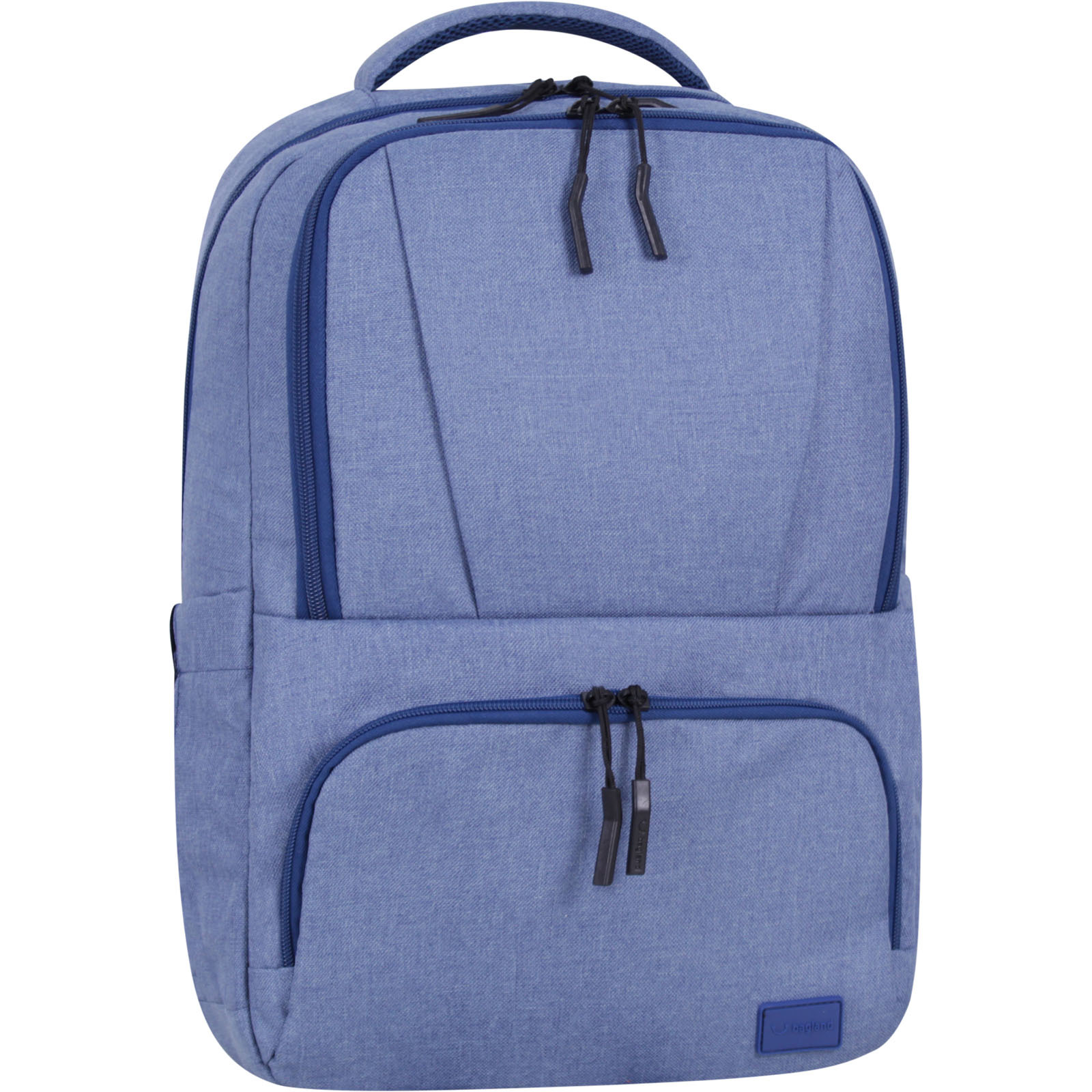 Мужские рюкзаки Рюкзак для ноутбука Bagland STARK синий (0014369) IMG_0492-1600.jpg