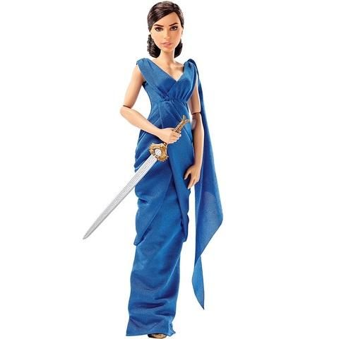 Диана со скрытым мечом