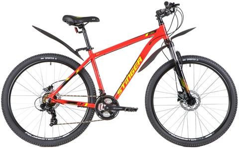 Горный велосипед Stinger Element PRO 27.5