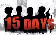 15 Days (для ПК, цифровой ключ)