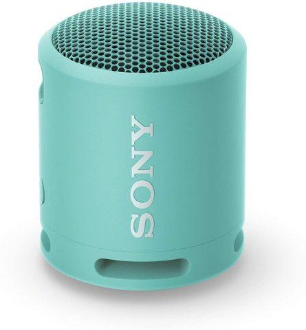 SRS-XB13LI беспроводная колонка Sony EXTRA BASS, цвет голубой