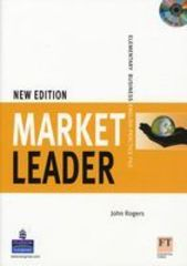 Market Leader Elementary Practice File with Audio CD Pack New Edition