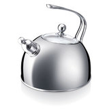 Чайник со свистком 2,5 л MELBOURNE, артикул 20122220, производитель - Beka