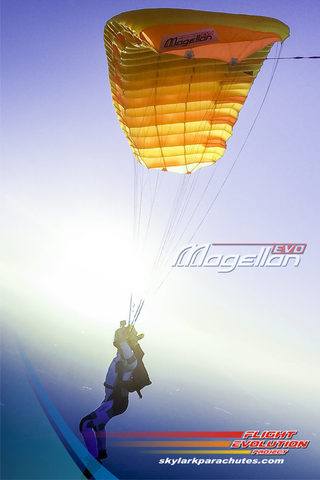 Magellan Evo