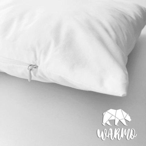 подушка для дітей товста 40 на 60 см
