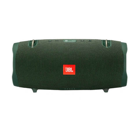 Беспроводная акустика JBL Xtreme 2 Green (JBLXTREME2GRNEU)