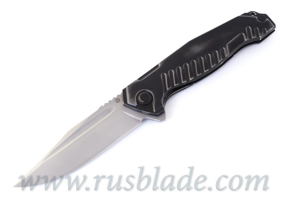 Cheburkov Bear 2020 Cerakote Custom