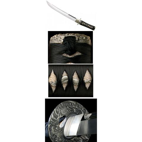 Нож Cold Steel 88T Emperor Series (O Tanto)