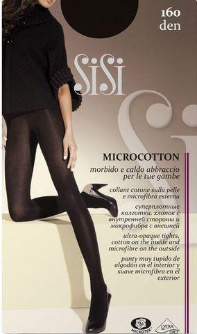 Microcotton 160 SiSi колготки