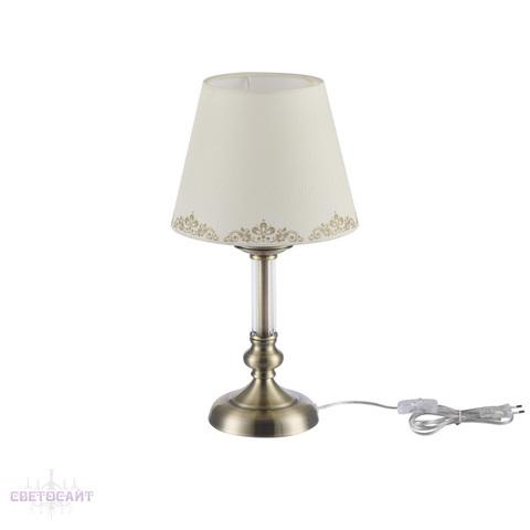 Настольная лампа FR2539TL-01BS серии Ksenia