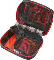 Аптечка туристическая Deuter First Aid Kit Pro (без наполнения) 9002 papaya - 2