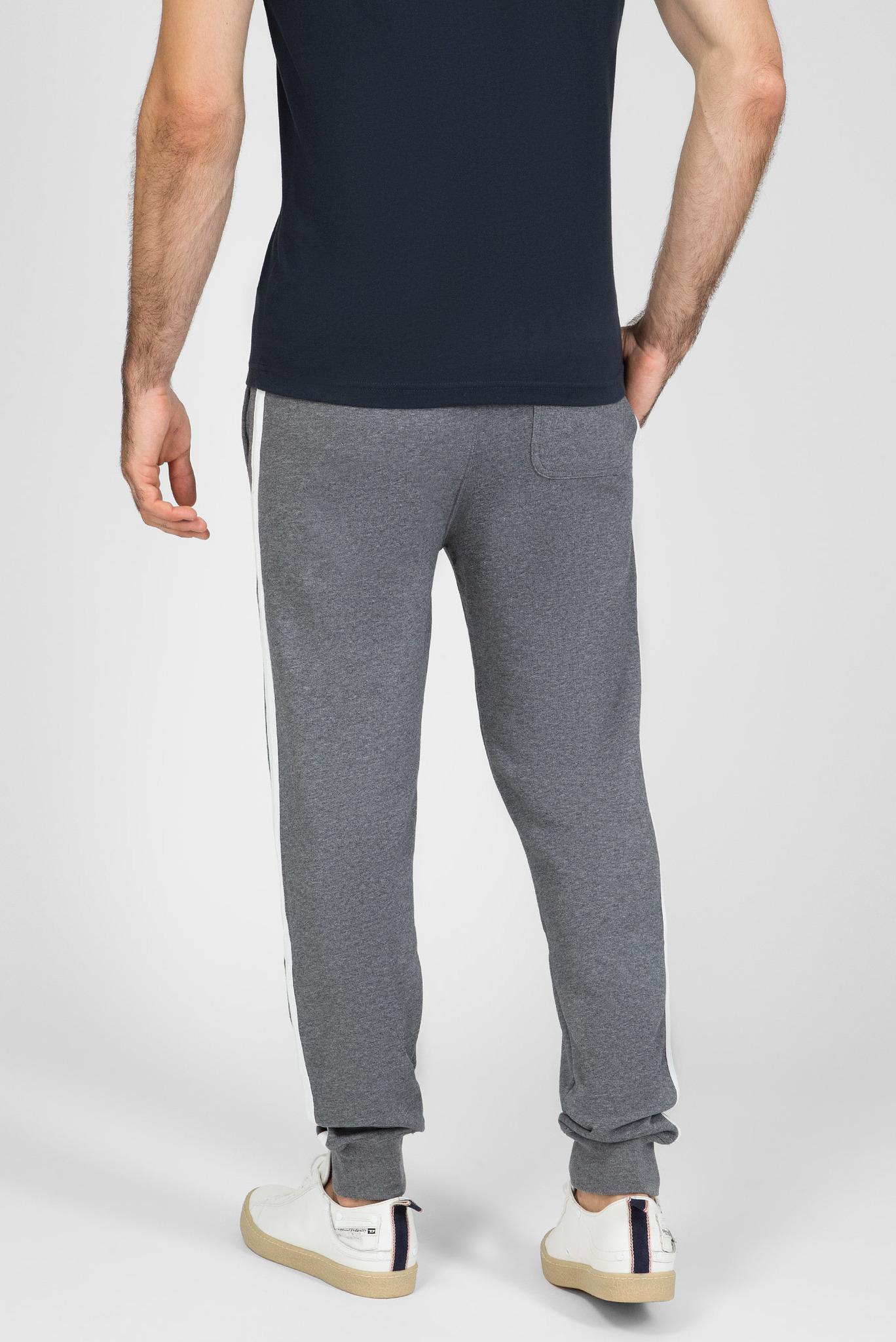 Мужские серые спортивные брюки UMLB-PETER PANTALONI Diesel