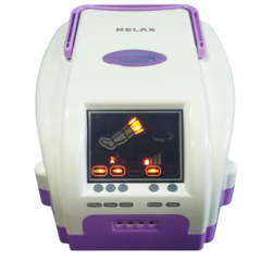 Аппарат 4-х камерный LymphaNorm RELAX + манжеты на ноги L/XL