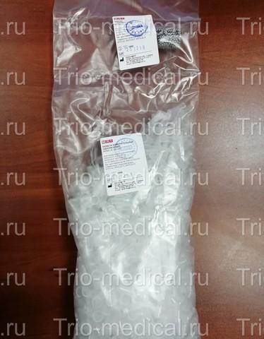 Кювета однораз.с шариками АПГ4-01 ДГВИ (1000 шт),250 мл