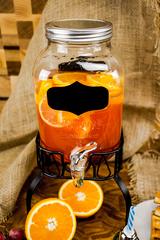 Диспенсер для напитков на подставке «Yorkshire», 4 литра, фото 1