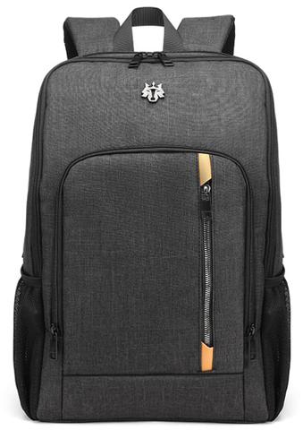 Рюкзак GoldenWolf GB00364 Черный