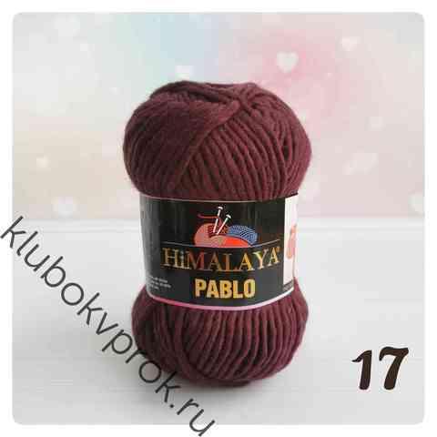 HIMALAYA PABLO 12317, Горький шоколад