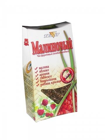 Чай напиток Малиновый, 50 гр. (Тиавит)