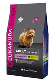 Eukanuba Adult Small Breed Normal Activity Сухой корм для собак Мелких пород 3 кг. (81064820/10137706)