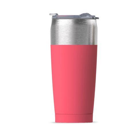 Термокружка Asobu Tied Tumbler (0,56 литра), персиковая
