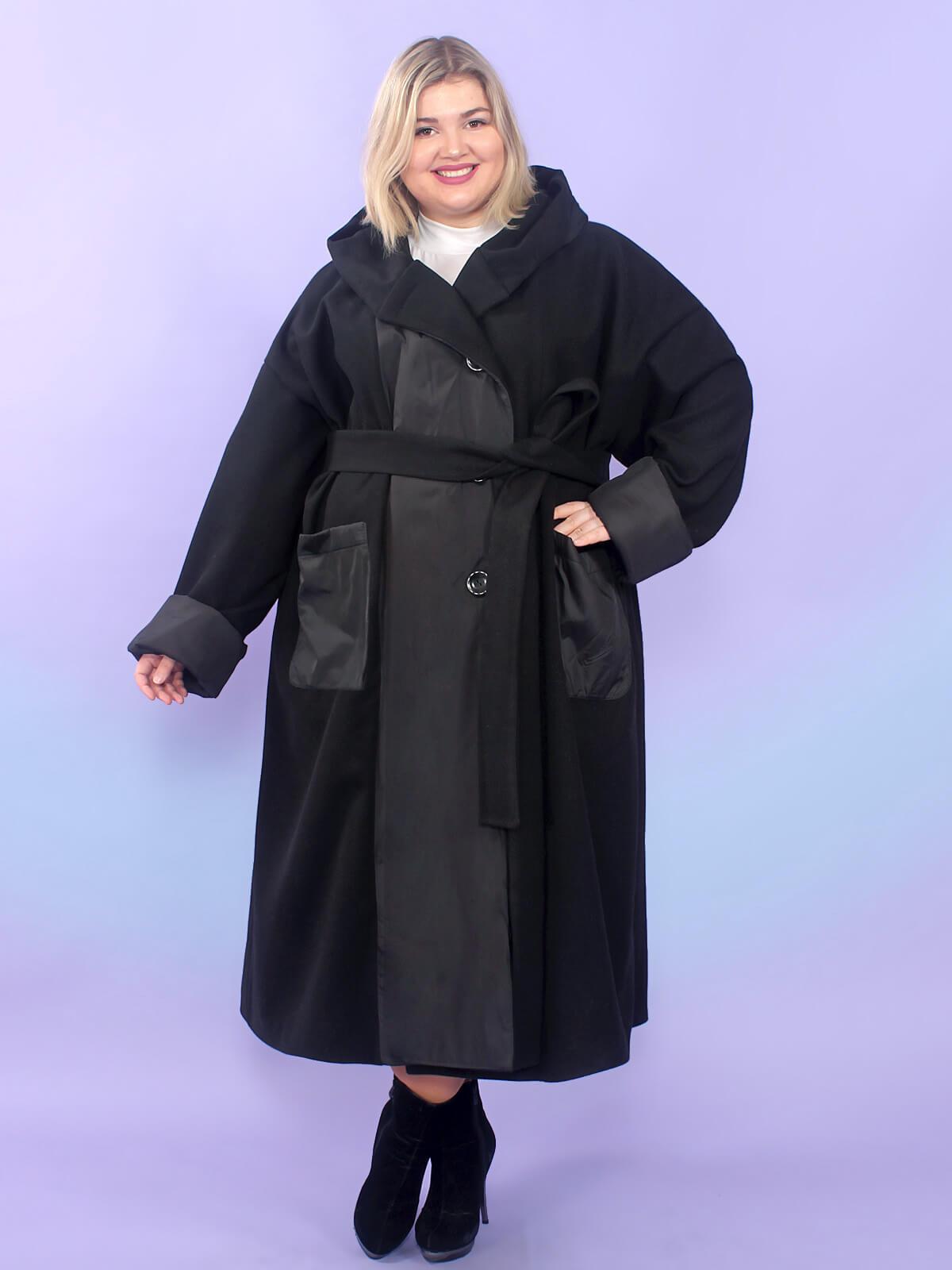Кашемировое пальто Лиссабон