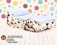 Кровать ДОЛМАТИНЕЦ-НАЙК