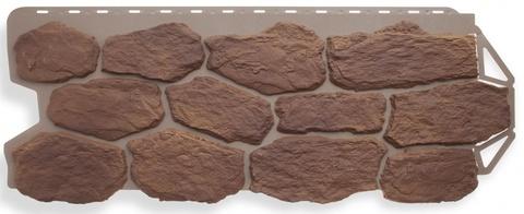 Фасадная панель Альта Профиль Бутовый камень Скифский 1128х470 мм