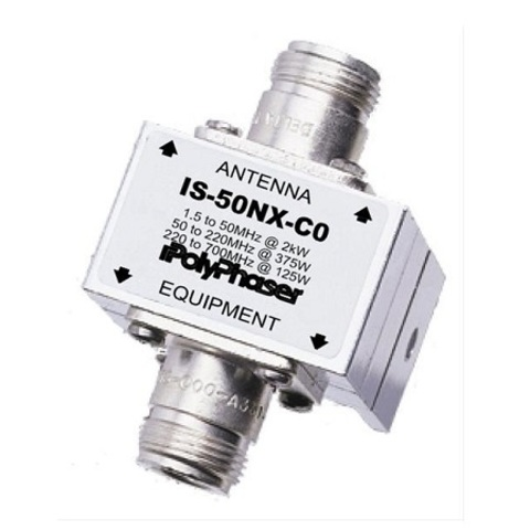 Грозоразрядник PolyPhaser IS-50NX-C0