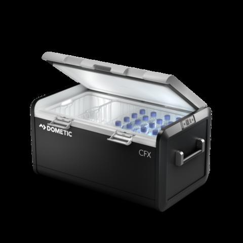 Компрессорный автохолодильник Dometic CoolFreeze CFX3 100 (12V/24V/220V, 99л)