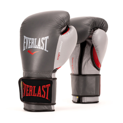 Перчатки POWERLOCK. Everlast