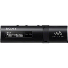 Плеер MP3 Sony Walkman NWZ-B183F 4 Gb черный
