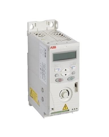 68581753 ABB ACS150-03E-02A4-4 Частотный преобразователь ACS150 0,75 кВт (380 - 480, 3 фазы)