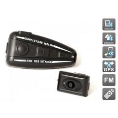 Мотогарнитура Vnetphone D6 с пультом ДУ