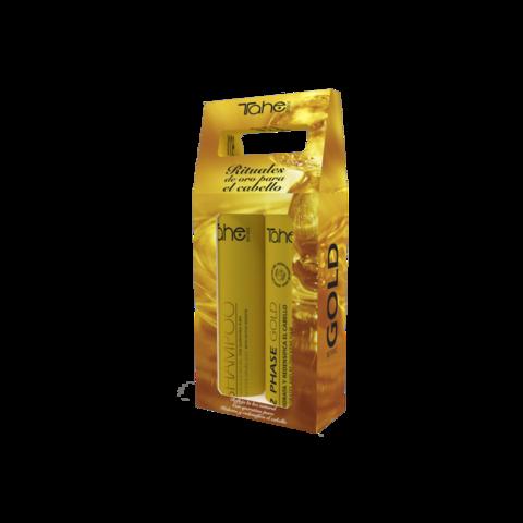BOTANIC PACK GOLD