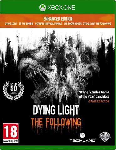 Dying Light. The Following. Расширенное издание (Xbox One/Series X, русские субтитры)