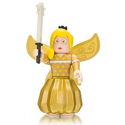 Роблокс Знаменитости Сказочный мир: Золотая Техно-фея