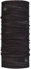 Элитная светоотражающая мультибандана BUFF® DryFLX R-black