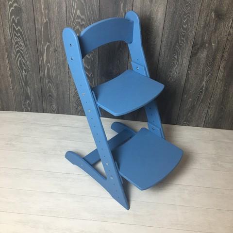 Растущий стул Березка