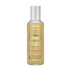 Антивозрастной тонер THE FACE SHOP The Therapy Essential Tonic Treatment 150ml