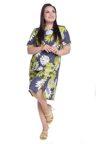 Платье-5603