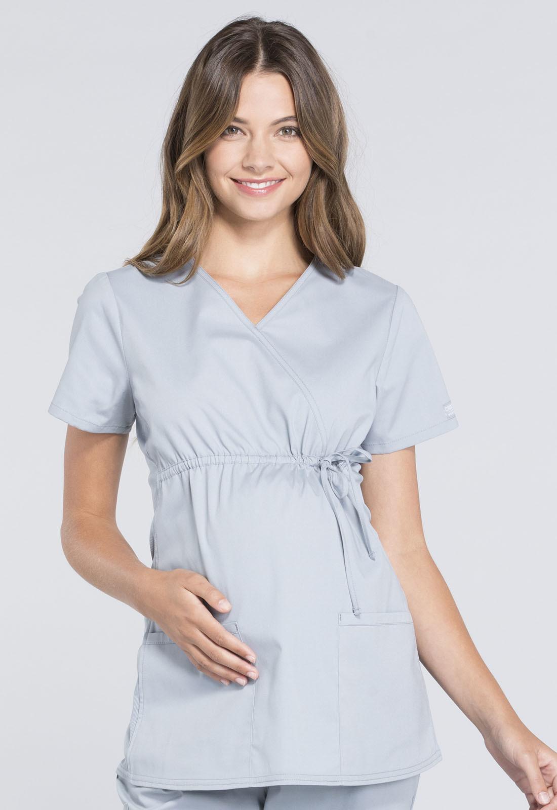 Топ для беременных Cherokee Workwear