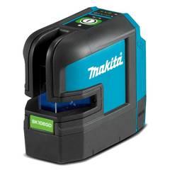 Нивелир лазерный аккумуляторный Makita SK106GDZ